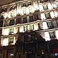 和平飯店南樓