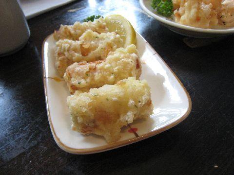 魚板捲cheese