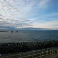 Ferry啟航