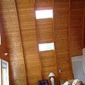 小木屋客廳