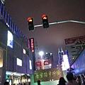 南京東路步行區