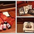 Hotel Coco Grand accessories