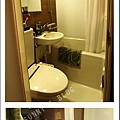 Hotel Coco Grand Bathroom