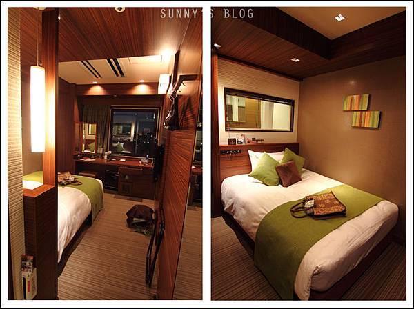 Hotel Coco Grand Room
