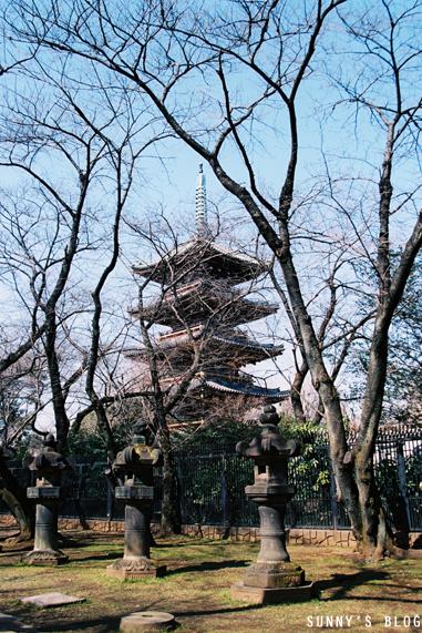 Ueno Park 1