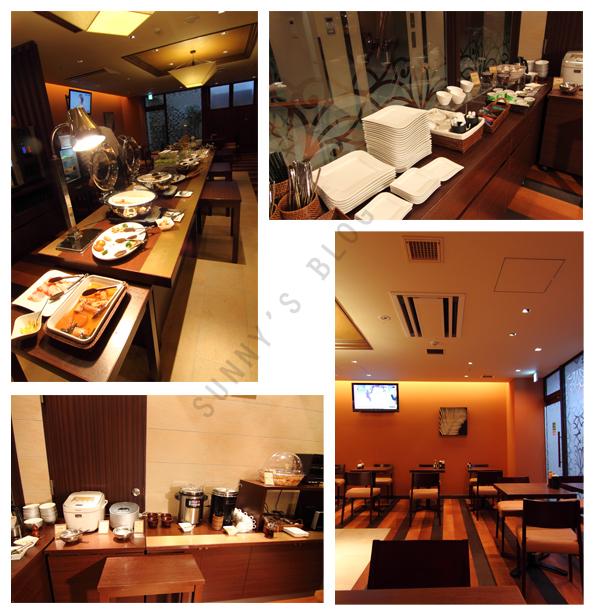 Hotel Breakfast 1