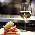 Toshi Yoroizuka - Dessert + Wine
