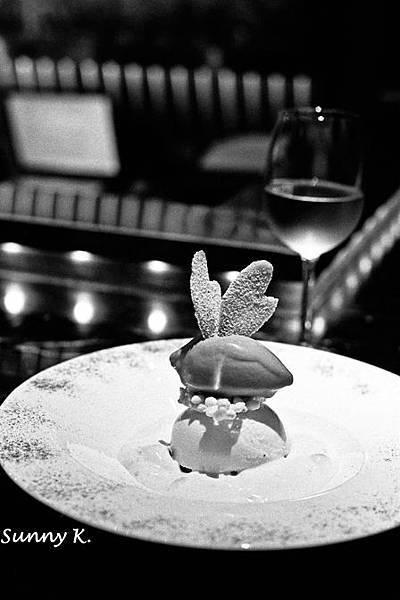 Toshi Yoroizuka - dessert 2