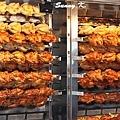 Roast Chicken Stand