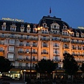 Fairmount Montreux Palace