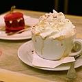 Le café viennois