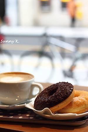 Cafe Boreal 2