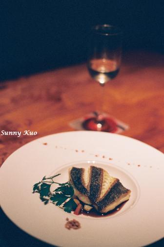 晚餐-嫩煎魚