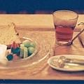 晚餐-甜點