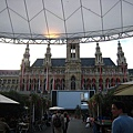 Rathaus in the daytime-白日的市政廳-2.JPG