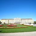 Schloss Schonbrunn熊布倫宮-4.JPG