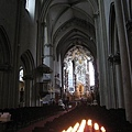 Inside of Michaelkirche米歇爾教堂內部-2.JPG