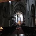 Inside of Michaelkirche米歇爾教堂內部-3.JPG