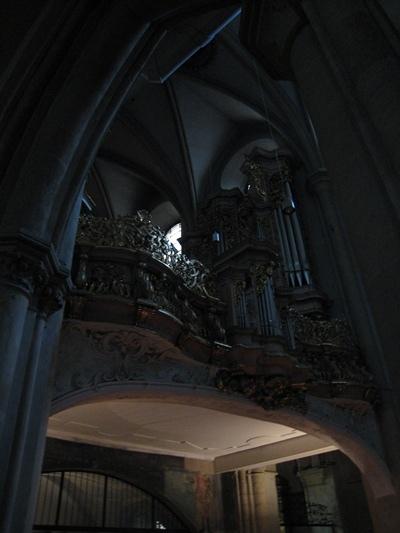 Inside of Michaelkirche米歇爾教堂內部-4.JPG