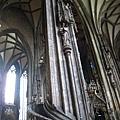 Inside of Stephansdom史蒂芬大教堂內部-12.JPG