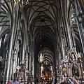 Inside of Stephansdom史蒂芬大教堂內部-3.JPG