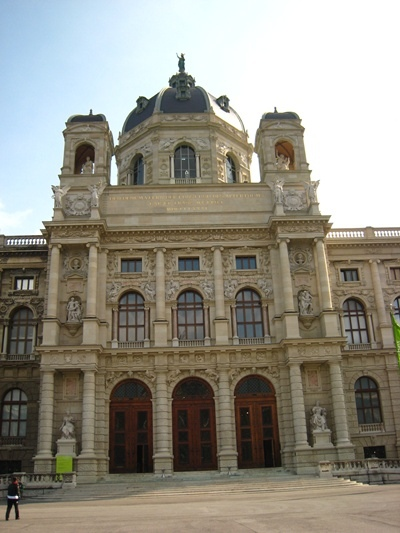 Kunsthistorisches Museum藝術史博物館-2.JPG