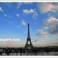 Eiffel Tr fm Palais de Chaillot1.JPG