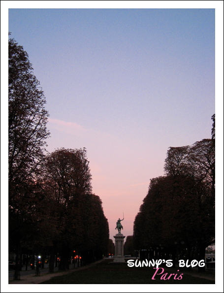 Sunset Paris 4.JPG