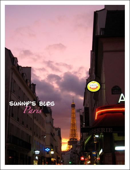 Sunset Paris 8.JPG