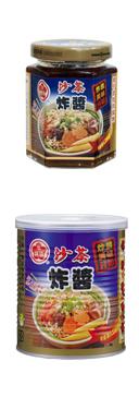 牛頭牌沙茶炸醬