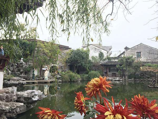 蘇州江南水道