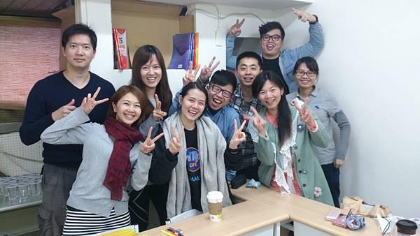 Saturday Class, Term 1, 2017, 2nd photo.JPG