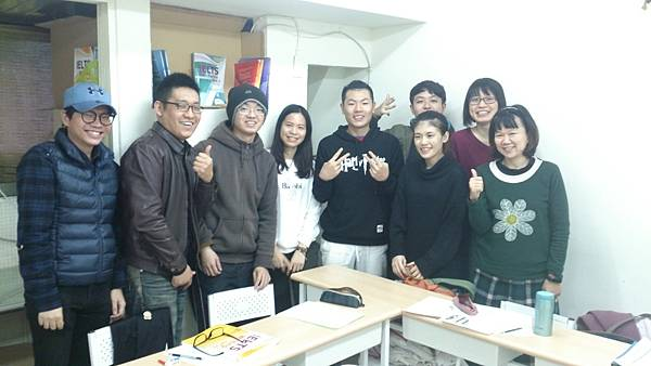 Sunday Class, January 2018, Good Photo.JPG