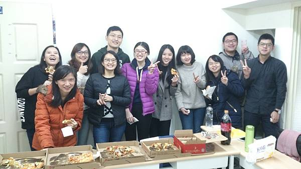 Saturday IELTS Class, Jan. 2018, Good Photo I.JPG