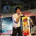 陈势安《隆重登场》专辑签唱会-Selayang Mall