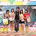 陈势安《隆重登场》专辑签唱会- Kuantan Parade