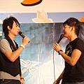 陈势安《隆重登场》专辑签唱会- 吉隆坡South City Plaza