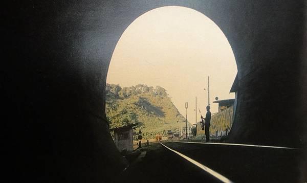勝利之光7306-1橋隧連