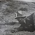 中國陸軍畫刊187期69年6月主官武藝競賽-9五七式步槍.JPG