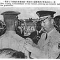 中國陸軍畫刊5606-5第一士校常持琇校長