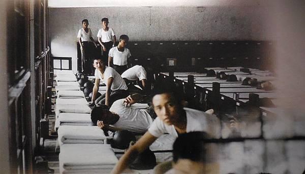 DSCN2059-1士校寢室