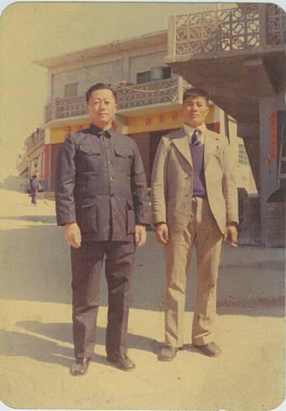 民國50年代東莒大坪街傍道路.jpg