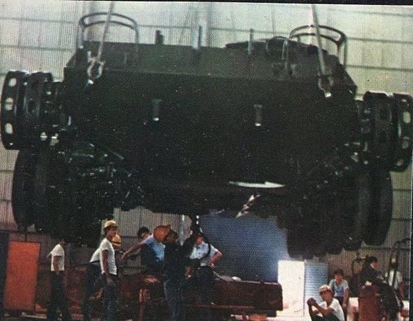 中國聯勤月刊6510-2-65式戰車-3