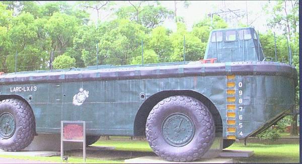 拉克車號-1(建國百年陸戰映像2010版)