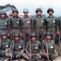 6905埔頂戰鬥教練場六兵連第五班