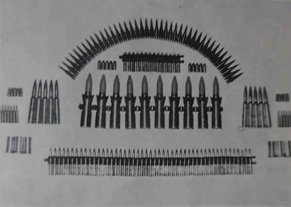 中國陸軍畫刊161期65年2月聯勤自製國造各式槍彈建新計畫