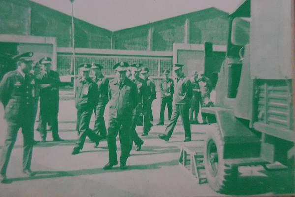 中國聯勤6412-自製1噸軍械車軍車載重車.JPG