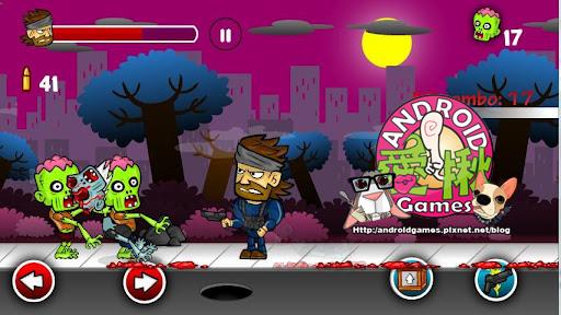 Zombie survival2