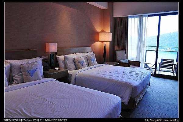20131110日月潭雲品酒店1
