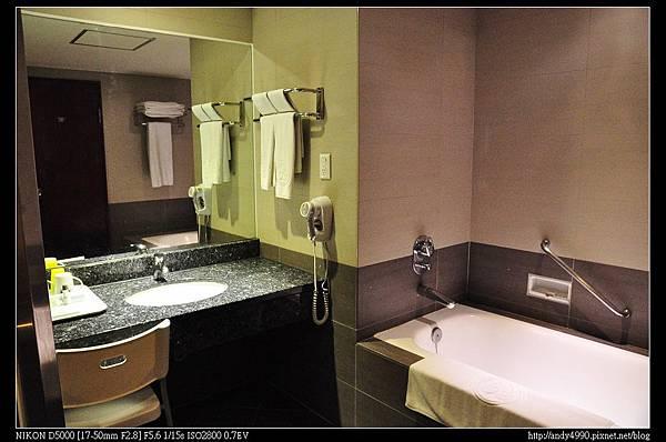 20140321墾丁福華大飯店2